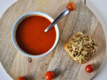 Tomatensoep Chjillfood